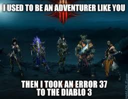 Diablo Meme - diablo know your meme