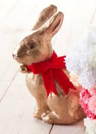 4 ways to decorate a mache bunny hobbycraft blog
