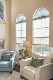 original arch sheer view solar fabric shade white 72