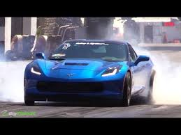 fastest c7 corvette if a corvette could be a sleeper this would be it almost the