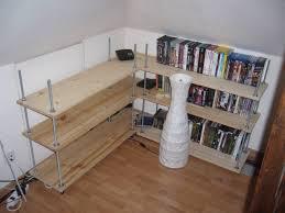 Einfache Schreibtische Easy Diy Shelf Diy Regal Regal Und Schreibtische