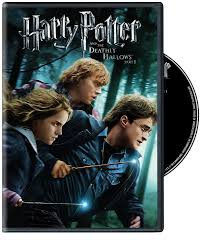amazon com harry potter and the deathly hallows part 1 daniel