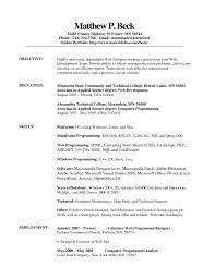 Sample Resume For Mainframe Production Support by 100 Printable Resumes Resume Resume Truck Driver Resume