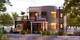 wonderful fantastic modern house design kerala home design and