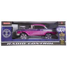 barbie 57 chevy remote controlled vehicles toys big w