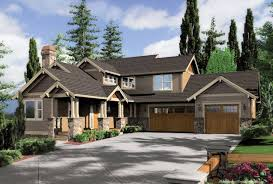 walkout basement home plans house plans with walkout basement lovely 2 story luxury