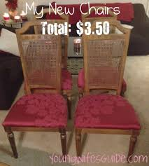 reupholstered dining room chairs how to reupholster a dining room