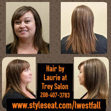 trey salon 38 photos hair salons 1353 galleria way nampa