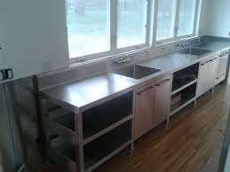 commercial kitchen backsplash image result for commercial kitchen stainless steel cabinets new