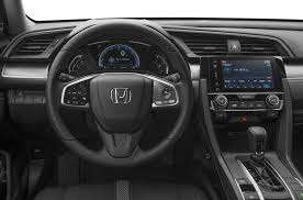 honda civic 2017 interior new 2017 honda civic price photos reviews safety ratings