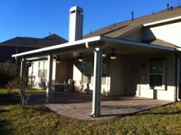 Insulated Aluminum Patio Cover Insulated Roof Panels Aluminum Patio Cover In Spring Tx