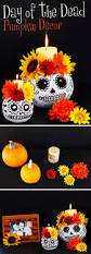 pumpkin decorating ideas with carving 40 cool no carve pumpkin decorating ideas hative