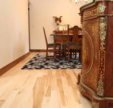 Northern Maple Laminate Flooring Unfinished Floor Photos