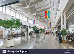 Dulles Terminal Map Washington Dulles International Airport Stock Photos U0026 Washington
