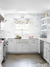 House Beautiful Kitchen Design Caitlin Wilson House Beautiful Feature Kitchen Of The Month