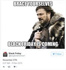 black friday is coming how longford is the first town in ireland to embrace black friday