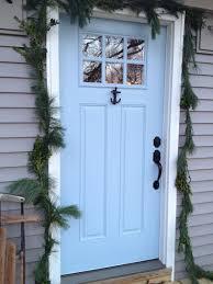 best diy front door ideas e2 design idea and decor image of blue