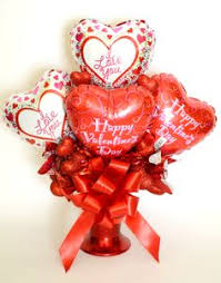 balloon delivery mn s day packages package 18 roses