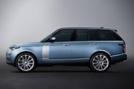 range land rover 2018 land rover range rover hiconsumption
