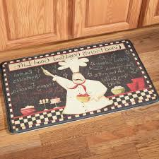Decorative Kitchen Floor Mats by Red Kitchen Rugs And Mats Byarbyur Co