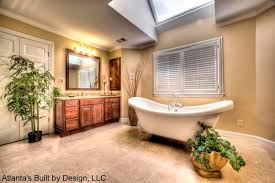 5 Foot Freestanding Bathtub How To Add A Shower To A Freestanding Tub Claw Foot Tubs