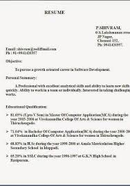bca resume format for freshers pdf merger fazer curriculum vitae excellent resume cv format with career