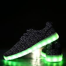 led light up shoes for boys low cut kids yeezy boost led light up shoes led light up shoes for