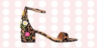11 best leopard print shoes in 2018 leopard print flats sandals