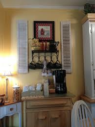 Coffee Nook Ideas 76 Best Coffee Tea Station Images On Pinterest Tea Station