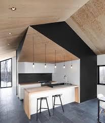 cuisine moderne noir et blanc 1001 conseils et idées pour aménager une cuisine moderne