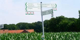 Wetter In Bad Bentheim Mit Dem Rad Durch Die Region