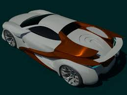 mclaren lm5 concept honda concept by faith120 on deviantart