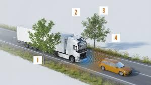 who makes volvo trucks how emergency brake works volvo trucks magazine