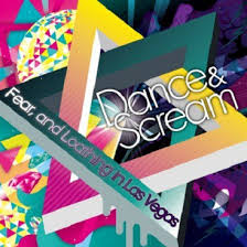 las vegas photo album fear and loathing in las vegas scream album