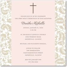 holy communion invitations simple floral communion invitations invitation crush