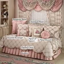 Sears Bedroom Furniture Canada Floral Trellis Comforter Bedding