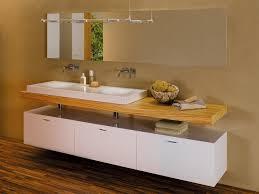 badezimmer doppelwaschbecken waschtisch mit drei schubladen doppelwaschtisch im landhausstil