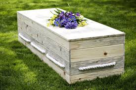 pine coffin the northwoods pine casket burial company online catalog