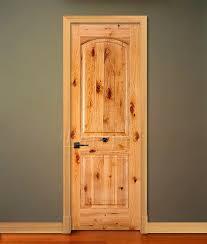 Two Panel Solid Wood Interior Doors Doors Center Divinity