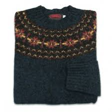 fair isle o connell s clothing womens sweaters shetland sweaters