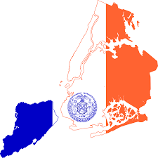New York Flag File Flag Map Of New York City Svg Wikimedia Commons