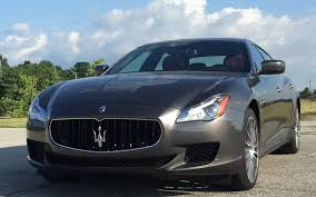 red maserati quattroporte 2016 maserati quattroporte s q4 stunning yet lacking the car guide