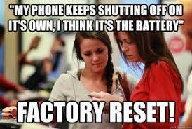 Cell Phone Memes - clueless customer service rep meme pics bodybuilding com forums