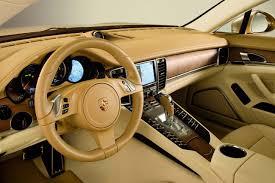 Porsche Panamera Brown - 2012 porsche panamera turbo s 6 gearheads org