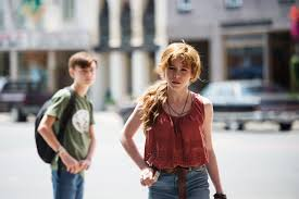 it introducing sophia lillis heart and soul of the losers