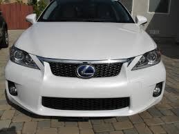 lexus vanity license plate relocated front plates