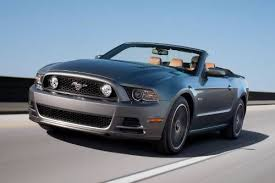 2014 ford mustang premium convertible 2014 ford mustang type specs view manufacturer details