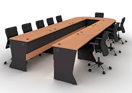 Big Meeting Table Conference Tables Options Intex