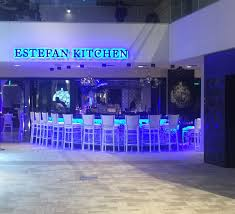 Estefan Kitchen Miami Design District Menu