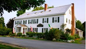 shoreham inn vermont country inn and restuarant for sale